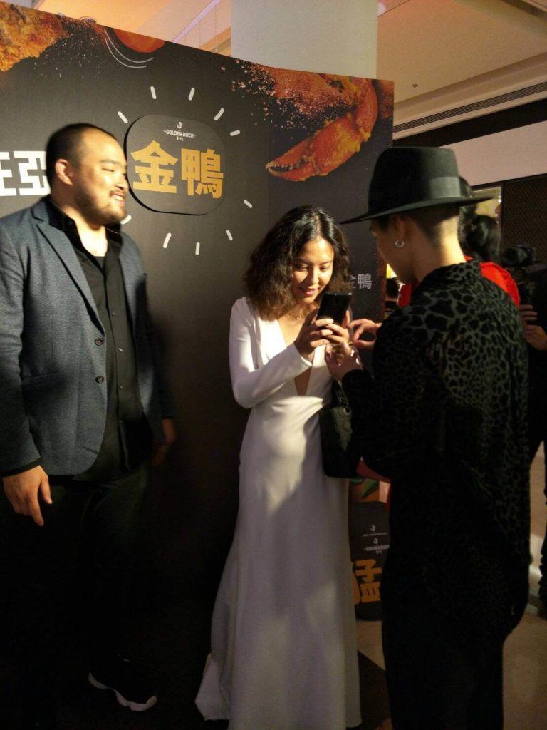 金鴨 – 微風之夜活動紀錄影片