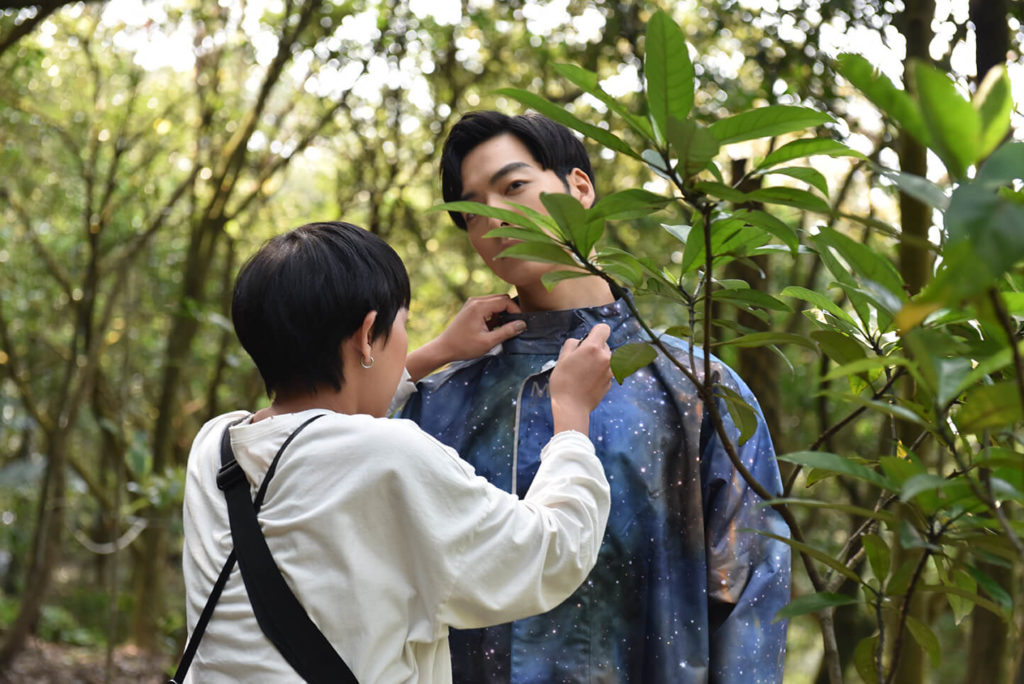 MORR – 服飾宣傳照&外拍