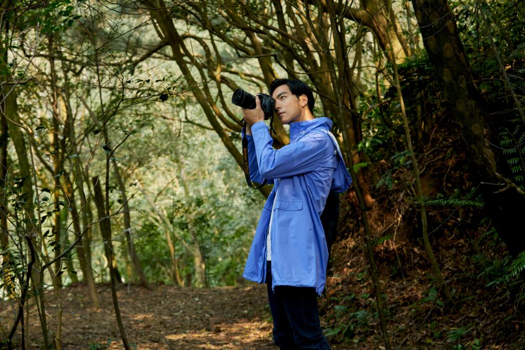 關於一些 外拍/平面拍攝 專業知識 1
